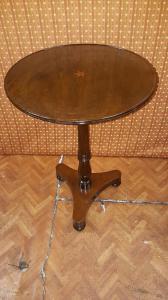 Tavolino Luigi Filippo