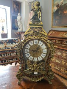 Orologio Boulle