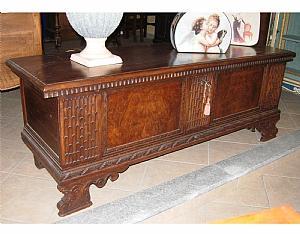 Cassapanche antiche del 700 cassapanche antiche mobili for Mobili del 700