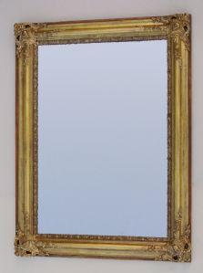 十九世纪镜子137x102