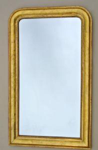 Specchio Louis Philippe 104,5 x 62