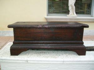 Cassapanche antiche del 700 cassapanche antiche mobili for Mobili 800 toscano