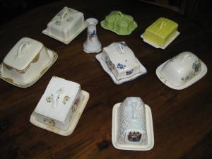英国的pota-butter系列始于19世纪和20世纪初