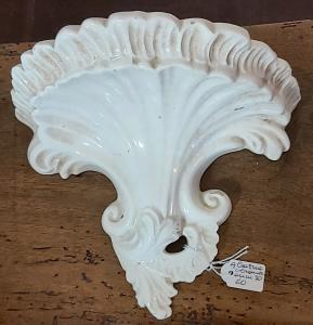 Alzatina in ceramica