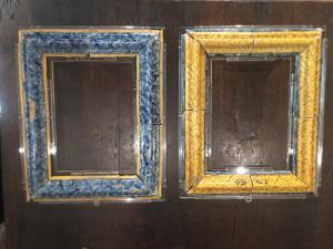 Castelli 1759双框架