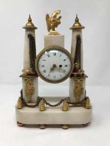 Orologio da tavolo epoca Luigi XVI