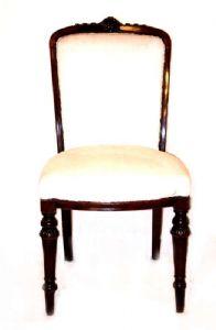 Coppia di sedie inglesi periodo '800