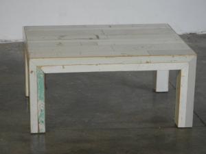 tavolino in legno da salotto nuovo
