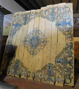 darb157-漆木天花板,时期6/700,厘米390 xh 380