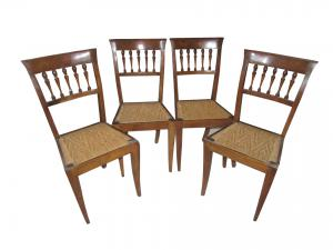Sedie Depoca Prezzo : Sedie antiche mobili antichi antiquariato su anticoantico