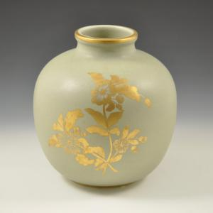 Floral decoration vase by Gio Ponti, around 1930
