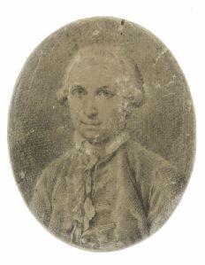 Jacopo Alessandro Calvi, genannt il Sordino (Bologna 1740-1815)