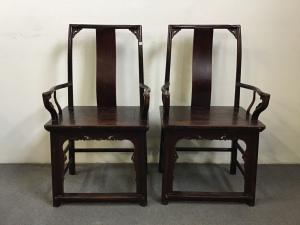 Coppia sedie
