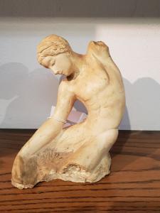 scultura in gesso