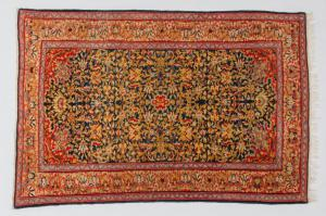 Персидский ковер SAROUGH (или Sarugh) уникальная копия - nr. 343 -