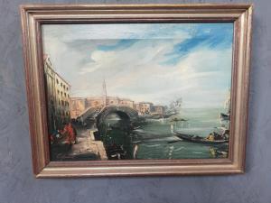 Venezia anni 50