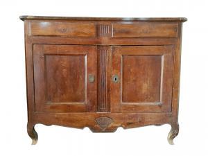 Credenza Arte Povera Con Vetrina : Credenze antiche del 700 mobili antichi
