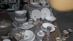 Servito piatti rosenthal