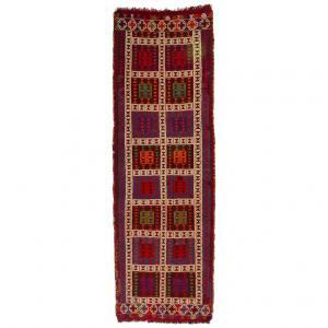 Carpete turco SIVAS - corredor