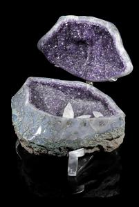 Paar Geoden