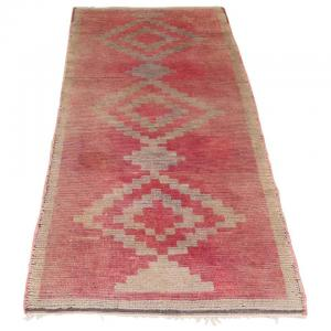 Ancient carpet Sparta Turkey early century XX NEGOTIABLE PRICE