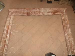 antique marble fireplace 600
