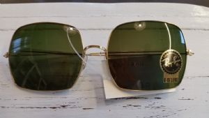 Vidros do vintage RAY BAN