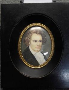 Miniatura Beethoven