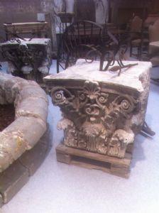 pierre capitales d 'Istrie Veneto