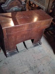 piccolo organo a mantice