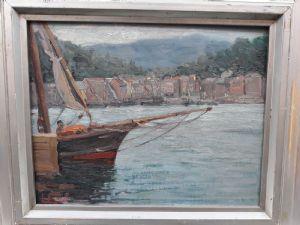LAZZARO LUXARDO 1865-1949