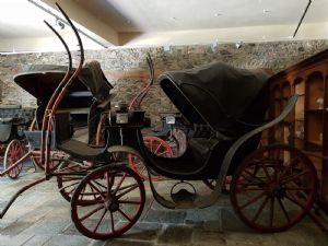 19th century carriages