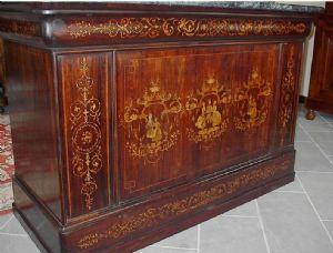 La Credenza In Tedesco : Credenze antiche del 800 mobili antichi page 3