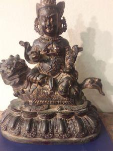 Bronze China