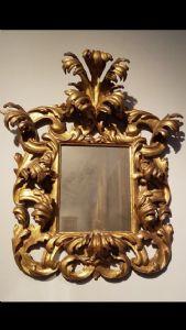 """Importante cartela espejo """"Emilia"""""""