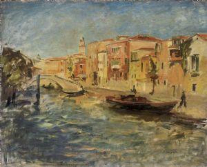 Venezia, 1940
