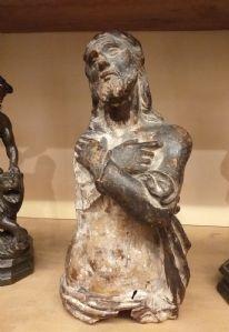 Terracotta Umbra Ecce Homo