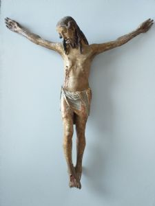 Crucifix Umbro around 1480