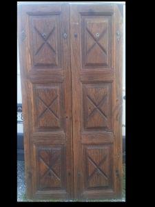 门有2扇门