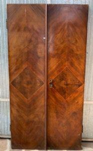 Três portas