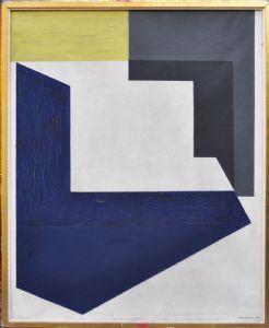 Composizione, 1958