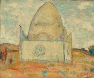Bou Saada, Algeria, 1913