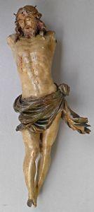 Christus gekreuzigt