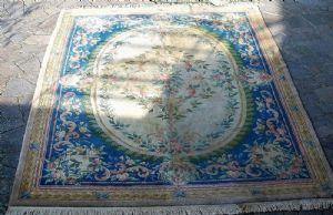 地毯 - 法国(中国)。