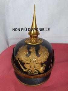 Pickelaube da Sottoufficiale Prussiano