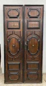 Венецианская дверь