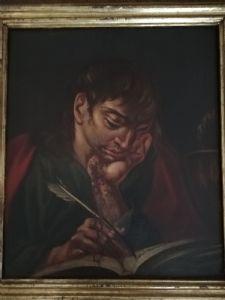 Giovan Battista Piazzetta (Venecia 1683-1754) círculo de