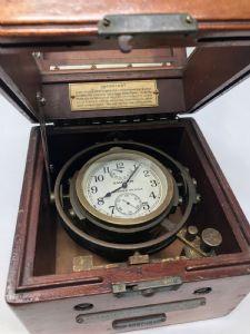 Orologio da navigazione Hamilton