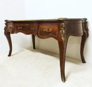Presidential desk - France - 19th century