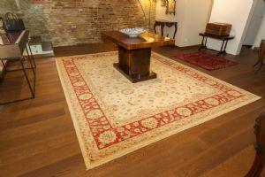 Magnifico e imponente tappeto Herat